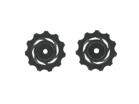 SRAM Kit galets Ceramic BlackBox VTT/XX/XO
