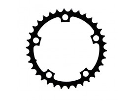 SRAM Plateau RED 36dts 110mm Black 50-36/52-36 10 vit