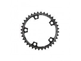 SRAM Plateau Red/Force/Rival X-Glide 11V 36dts 110 46-36 Noir