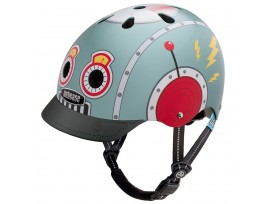 More about Casque de vélo Nutcase Little Nutty - Robot