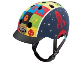 Casque de vélo Nutcase Little Nutty - Espace Mate