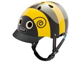 Casque de vélo Nutcase Little Nutty - Bourdon
