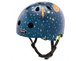 Casque de vélo Nutcase Baby Nutty - Espace