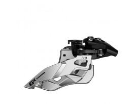 SRAM Derailleur AV GX 2X11 Collier Milieu tirage latéral