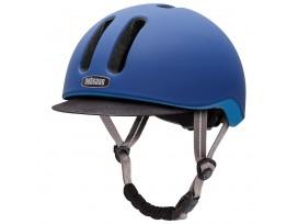 Casque de vélo Nutcase Metroride - Saphir Mate