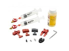 Kit de purge frein hydraulique DOT 5.1