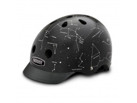 Casque de vélo Nutcase Street - Constellations