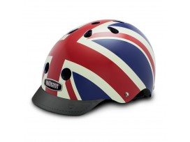 More about Casque de vélo Nutcase Street - Union Jack