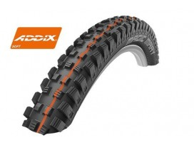 SCHWALBE pneu de VTT MAGIC MARY ADDIX, SuperG, TL-Easy