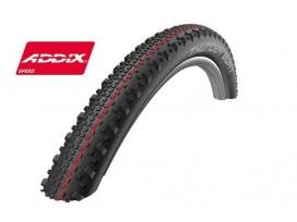 SCHWALBE pneu de VTT THUNDER BURT ADDIX, SnakeSkin, TL-Easy