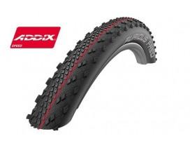 SCHWALBE pneu de VTT FURIOUS FRED ADDIX 50-622 29x2.00, Evo, LiteSkin