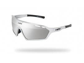 Lunettes LAZER Walter Gloss Silver Chrome