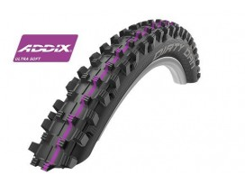 SCHWALBE pneu de VTT DIRTY DAN ADDIX 60-584 27.5x2.35