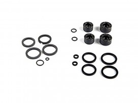 SRAM Kit Piston Etrier GUIDE R/RS/RSC 2x16mm & 2x14mm