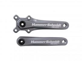 SRAM HammerSchmidt Manivelles AM D&G
