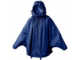 Poncho-Cambridge Rain Cape
