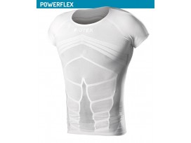 T-SHIRT ULTRALEGER DOUBLE ELASTIQUE POWERFLEX