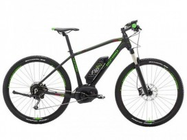 OGP Bike Hard 710 T18