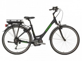 OGP Bike Touring 709 Bosch 300