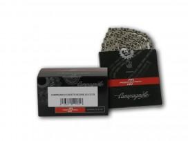 CAMPAGNOLO Cassette Record 11V 12-29 + chaine 11V