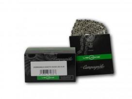 CAMPAGNOLO Cassette Véloce UD 10V 12-25 + Chaine 10V