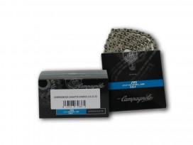 CAMPAGNOLO Cassette Chorus 11V 11-25 + Chaine 11V