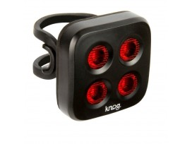 More about Eclairage arrière Knog Blinder Mob - The Face
