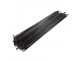 Pack 80 rayons EXCESS acier noir