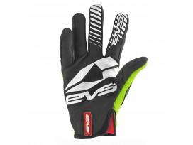 Gants EVS sport neon/noir