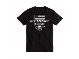 T-shirt CHASE blason