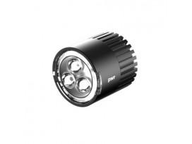 KNOG Tête lumineuse PWR - 1000 Lumens