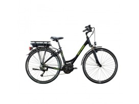 OGP BIKE VAE TOURING 809 Bosch Active 300 WH 9 vit 28