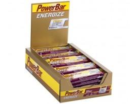 POWERBAR Energize C2Max Boîte de 25 X 55gr