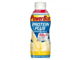 PowerBar ProteinPlus Sport Milk RTD