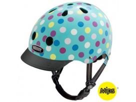 Nutcase Casque de vélo Little Nutty MIPS