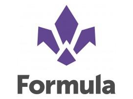 Vis de plaquette FORMULA - T1 / RO