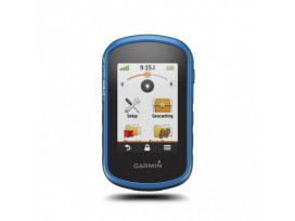 More about GARMIN eTrex Touch 25