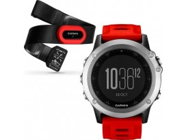 Garmin Montre Fenix 3, Performer HRM Run