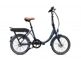 Vélo électrique pliable O2Feel BIKES - Peps N3 - 2020
