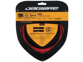 JAGWIRE Kit câble de frein hydraulique Mountain Pro