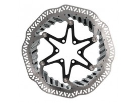 Disque de frein / Elite CR1 Vented Disc Brake Rotor - 6-bolt