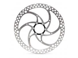 Disque de frein 1 pièce SL - Blocage central