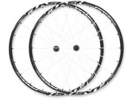 FLASH Paire de roues VTT Carbone PRO 27''