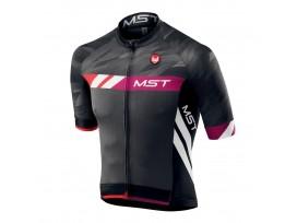 More about MS TINA Maillot manches courtes cyclisme été Homme Team ZALF EUROMOBIL DÉSIRÉE FIOR - Style FS