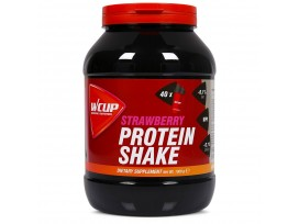 Wcup Protein 100% WPI Fraise (1000g)