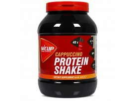 More about Wcup Protein 100% Cappuccino (1000g)