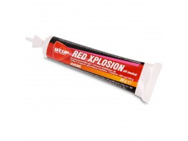 Wcup Red Xplosion fruits rouges (20 g) Pack de 10