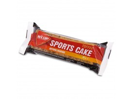Wcup Sports Cake Toffee (75g) Pack de 24