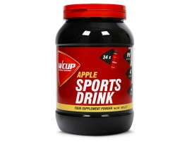 Wcup Sports drink, Pomme (1020g)