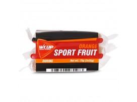 Wcup Sports Fruit Orange 3 x 25g